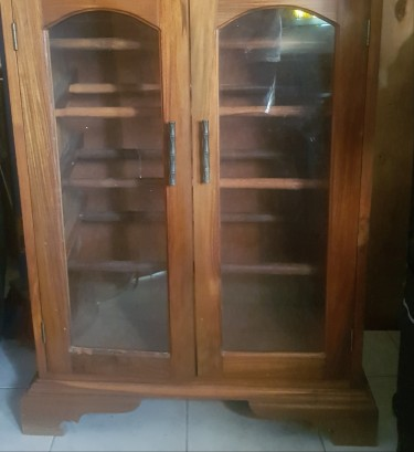 Shoe Stand Cabinet