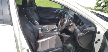 2009 Honda Accord Type S