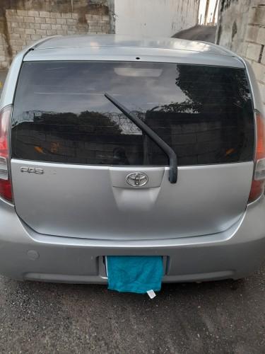 2006 Toyota Passo