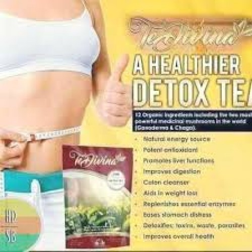 Proven Weight Lost Tea  $3000