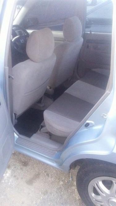 Mazda Demio 2002 1.3L Hatchback
