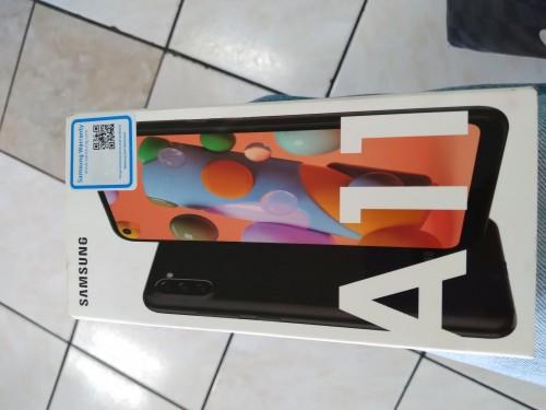 BRAND NEW IN BOX SAMSUNG GALAXY A 11