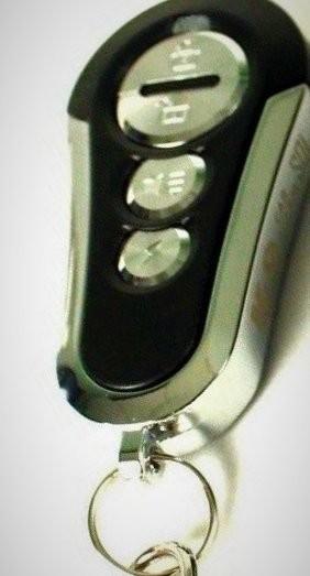 K9 Car Alarm Remote