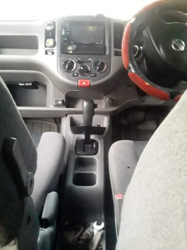 2013 NISSAN AD WAGON(excellent Condition)