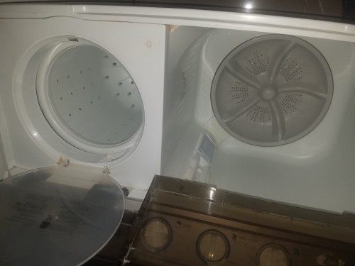 Mabe Twin Tub Washer