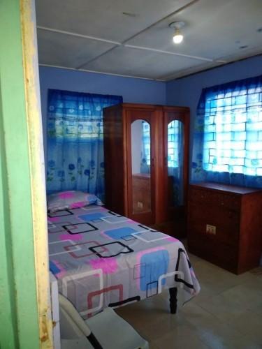1 Bedroom, Shared Bathroom
