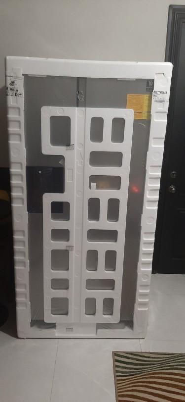 Price Reduced! New Samsung Inverter Fridge