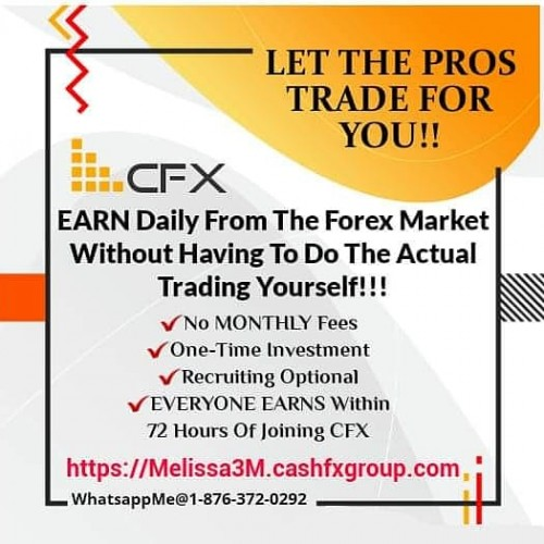 LET THE PROS TRADE FOR YOU!!