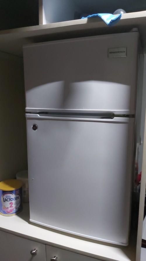 3.1 Cu.ft Mastertech Refrigerator