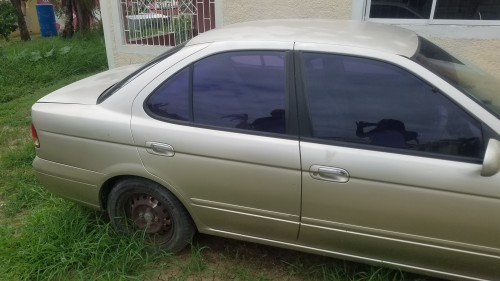 2004 Nissan Clean Must Go 5474065