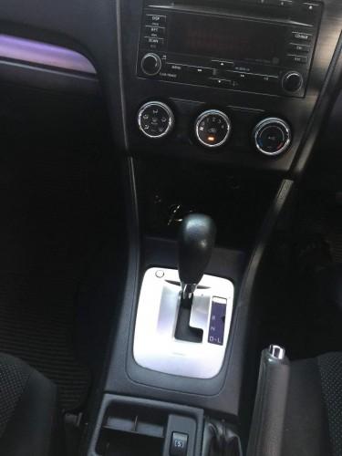 2012 Subaru Impreza G4