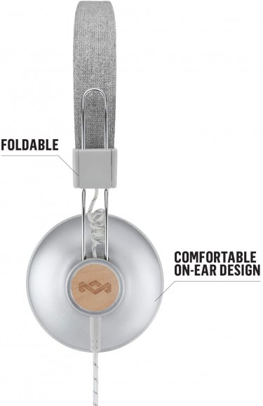 House Of Marley Positive Vibrations 2 Headphones