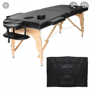 I Brand New Massage Bed