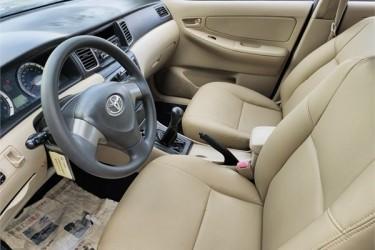 Used Toyota Corolla 2015 1.6-L Manual