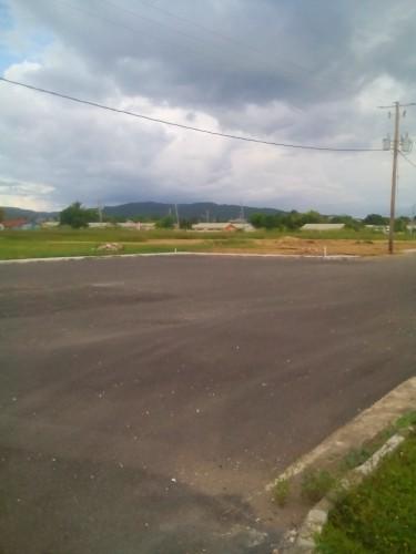 70,000 Sq. Ft. Prime Commercial Land