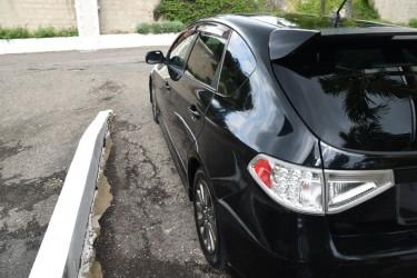 2011 Subaru Impreza Sport
