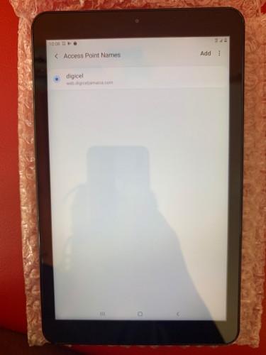 Brand New In Plastic 4G LTE Unlocked + Wi-Fi, 32GB