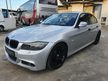 2011 BMW 320I M SPORT