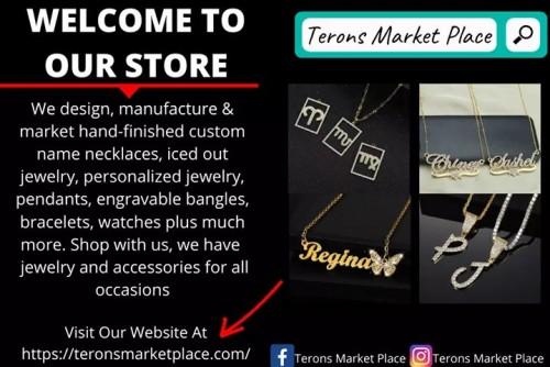 Custom Jewelry Store