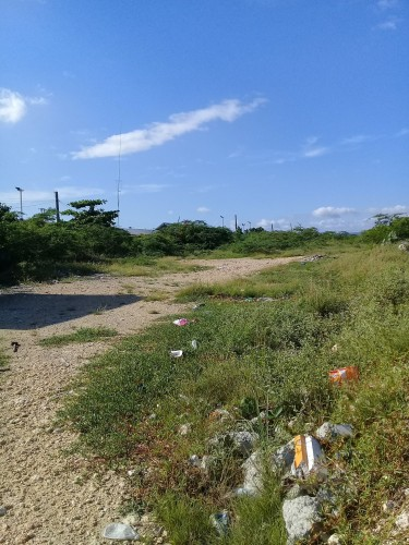 Portmore - 3/4 Acre Commercial Land