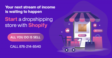 Start Your Own DropShipping Store In 5 Days