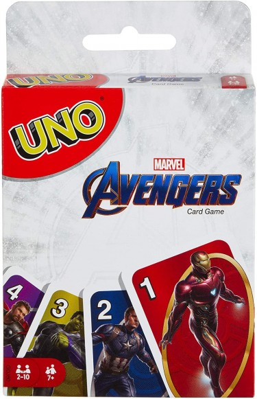 UNO Cards For Sale