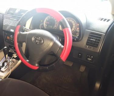 2010 Toyota Fielder X
