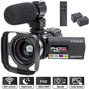 FHD Digital Video Camera