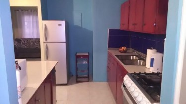 Furnished 2 Bedroom Townhouse- Near Puerto Seco