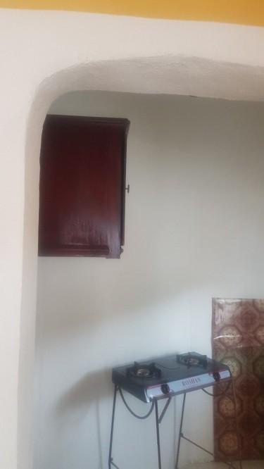 1 Bedroom Bathroom & Kitchen Monthly Lease