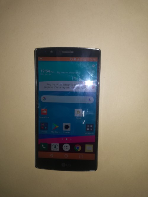 LG G4 (Make An Offer!! No Idlers)