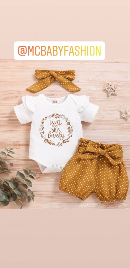 Baby Clothes For Sale On Instagram @mcbabyfashion