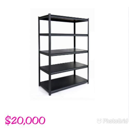 SS Shelf/ SS Tables/ Lifetime Tables