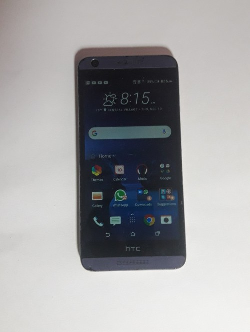 HTC Desire 626s, Unlocked