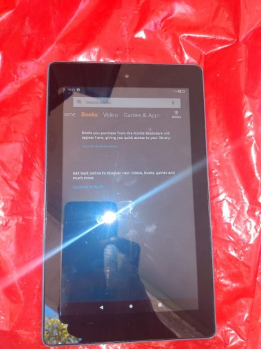 Amazon Kindle Fire For Sale