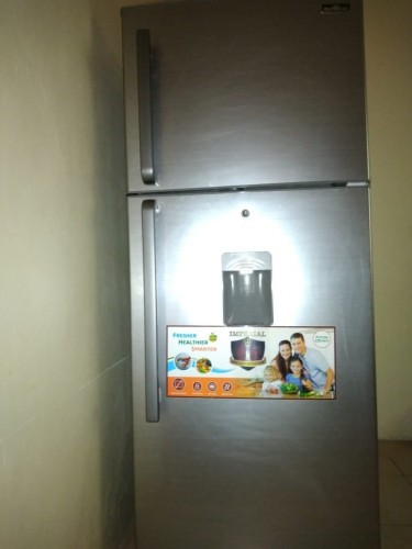 Fairly New Imperial Self Defrost Refrigerator