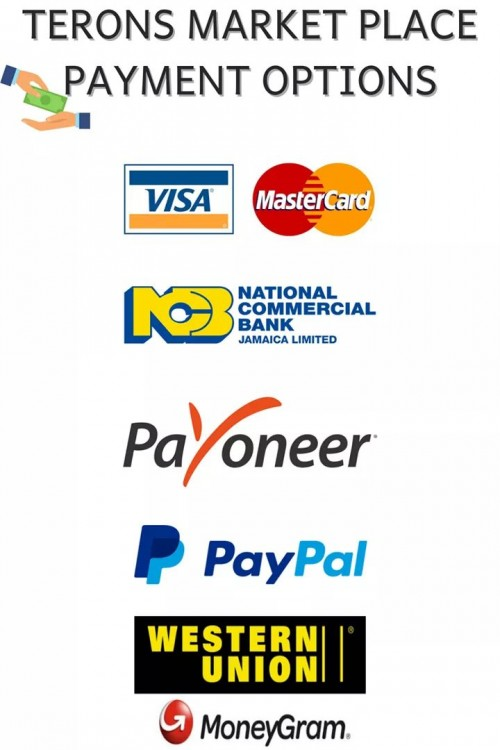 Multiple Payment Options For You To Choose From?