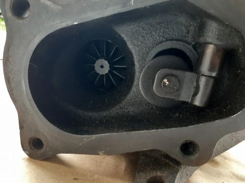 TD04 Turbo