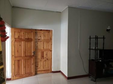 5 Bedroom & 2 Bedroom
