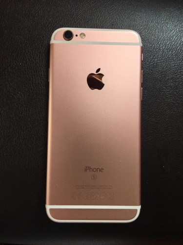 IPhone 6s No Fault