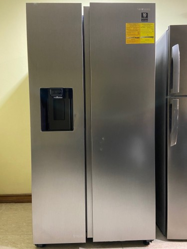 NEW 2020 Samsung Inverter Refrigerator 22cu Ft