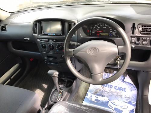 Newly IMP 2014 Toyota Probox $1.125mil Neg