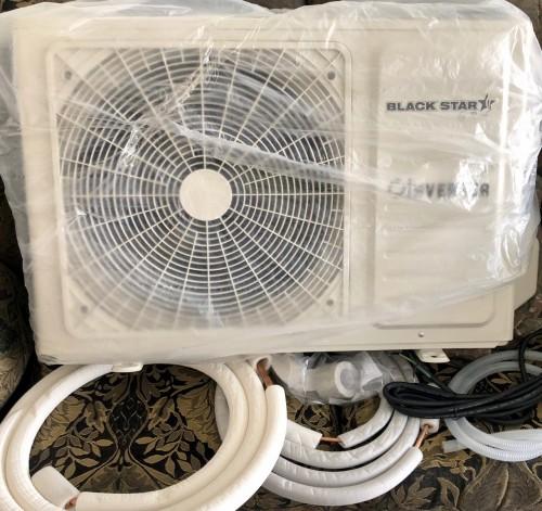 BRAND NEW BLACK STAR AC 12000BTU Price:$40,000