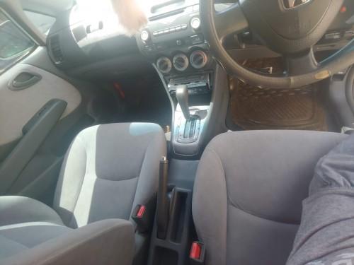 Honda Aria 2008