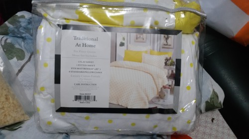 Queen Size Sheets