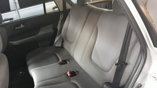 2013 Nissan Wingroad