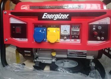 New Energizer EZG 3000UK Generator W Manual