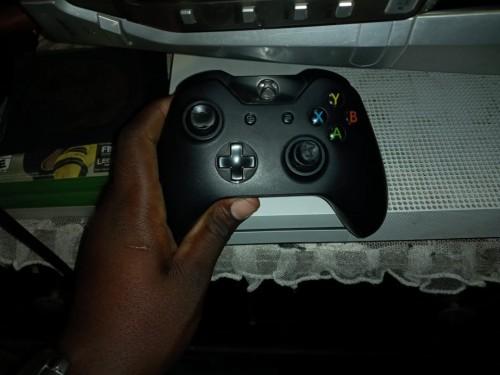 Xbox1s For Sale Fully Function Cd Game Jailbreak30