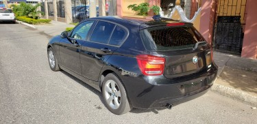 Newly Imported 2014 BMW 1 Series