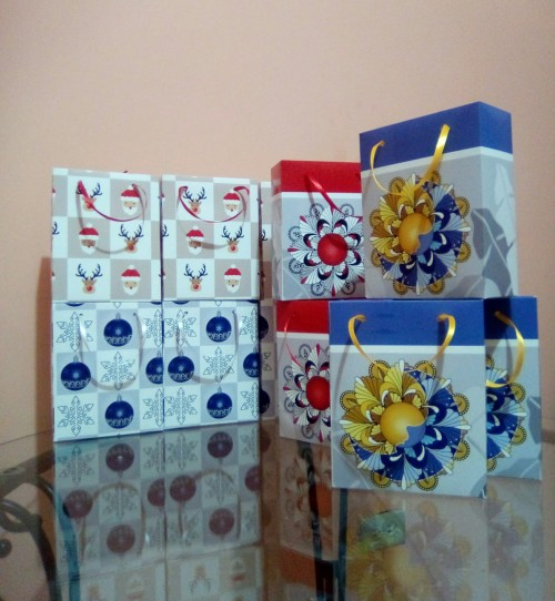 Handmade Gift Bags FREE Delivery In Kingston